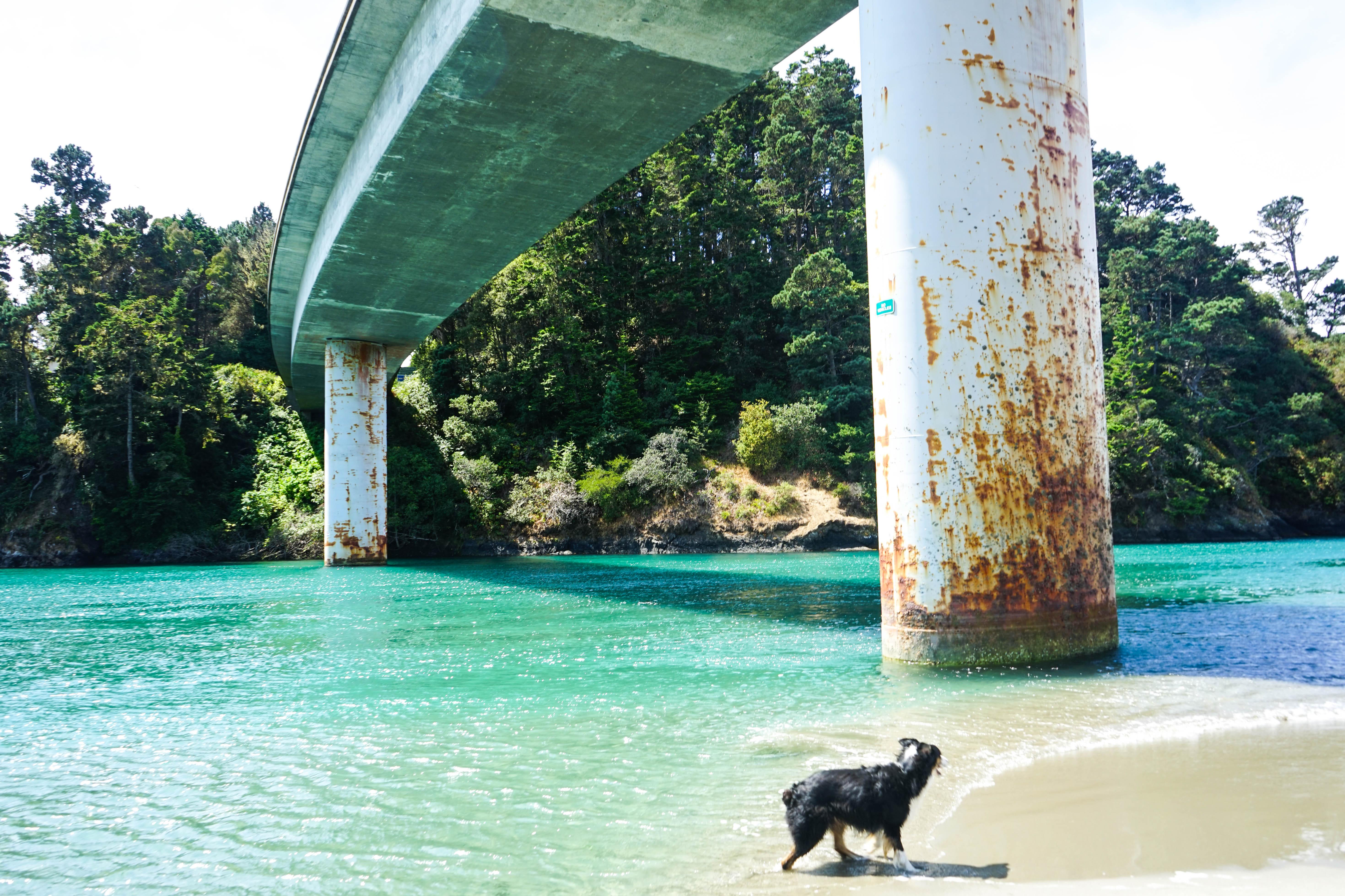 Jack Bridge Edit